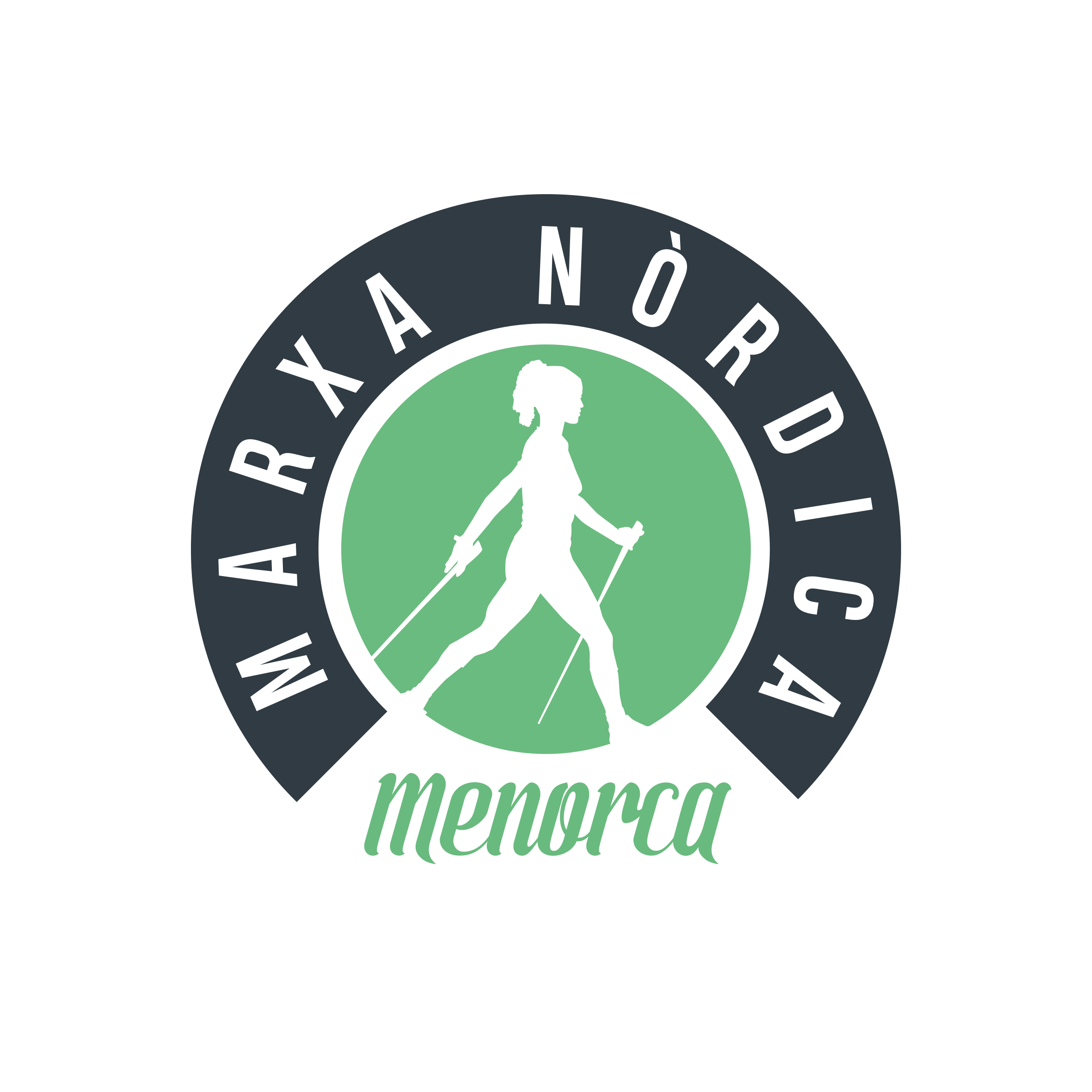 Menorca Nordic Walking